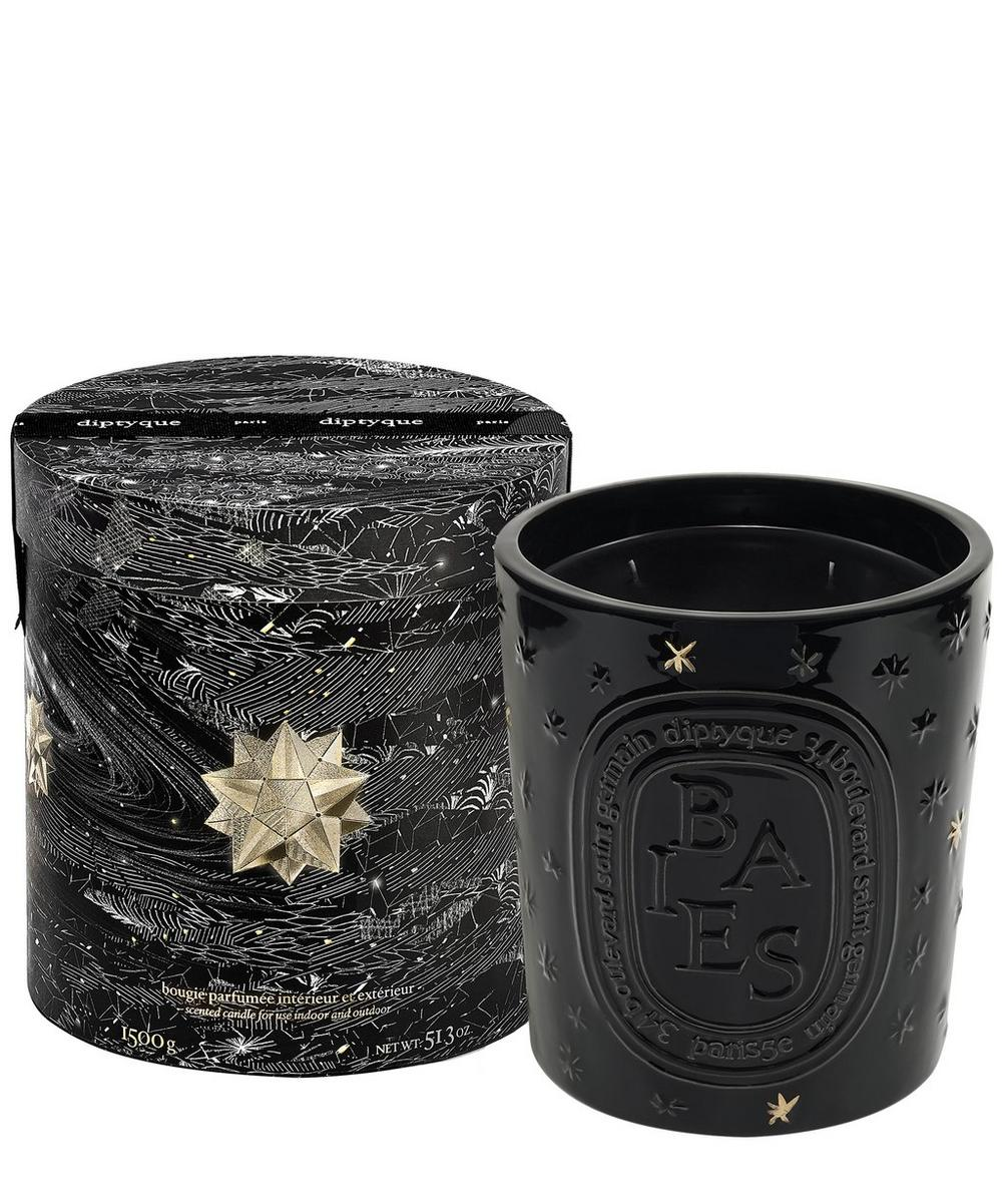Indoor and Outdoor Scented Candle Limited Edition 1500g