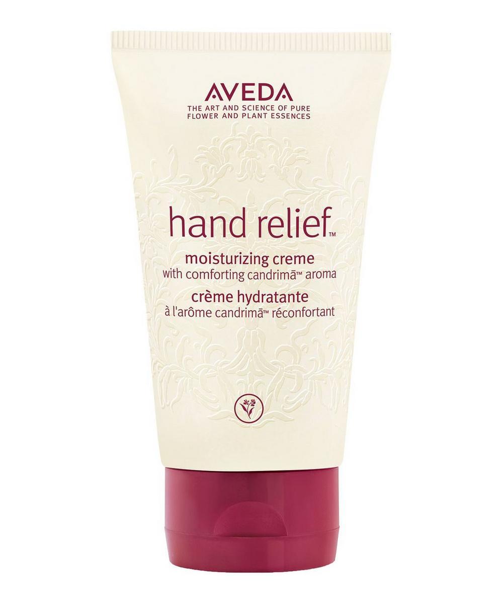 Hand Relief Moisturizing Creme with Candrima Aroma