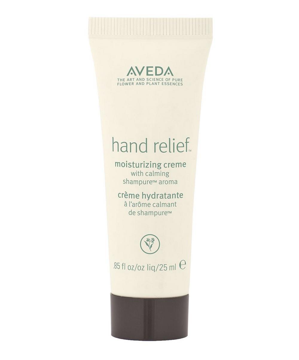 Hand Relief Moisturizing Creme with Shampure Aroma