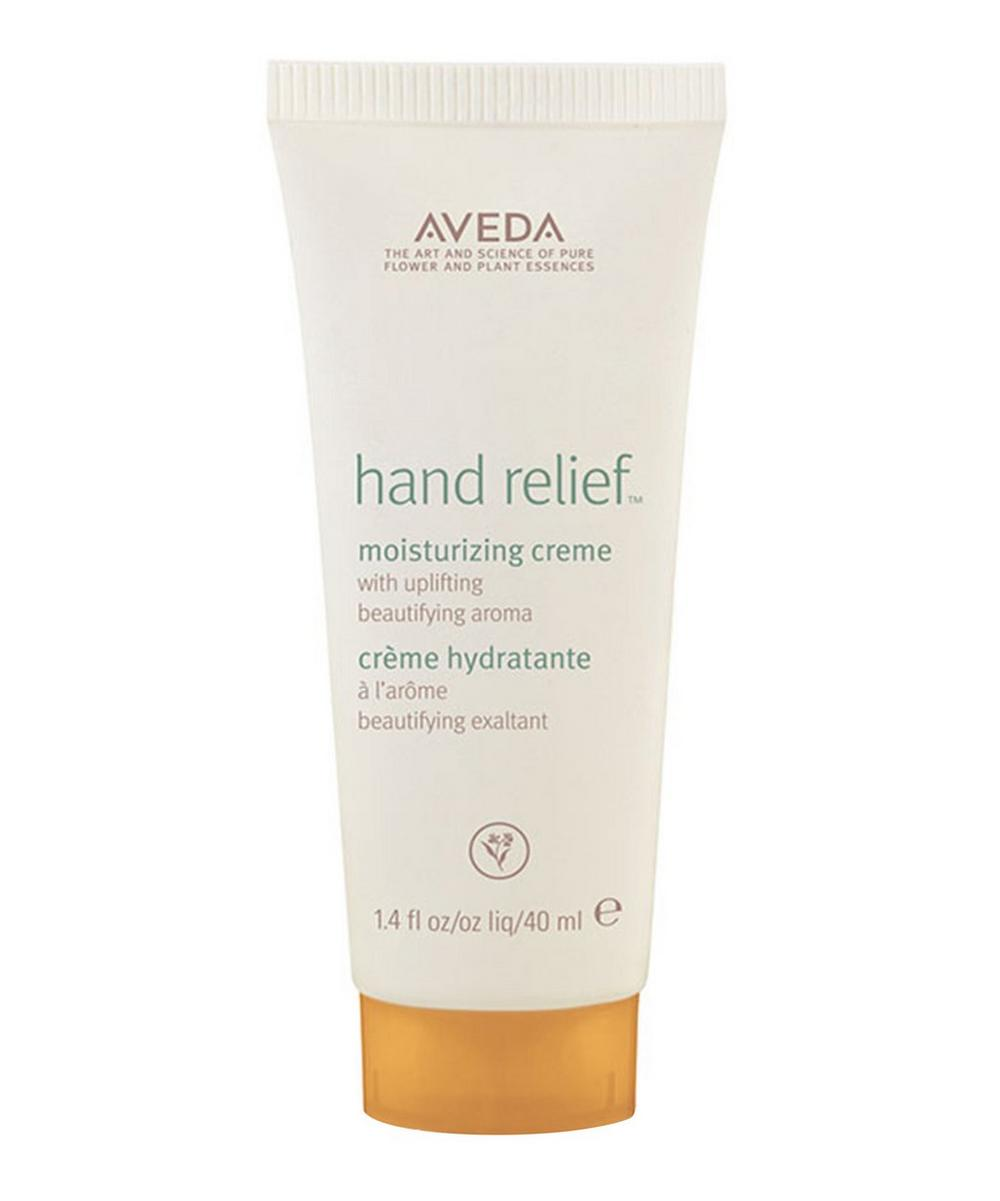 Hand Relief Moisturizing Creme with Beautifying Aroma