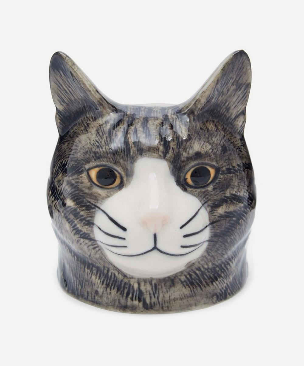 Patience The Cat Egg Cup
