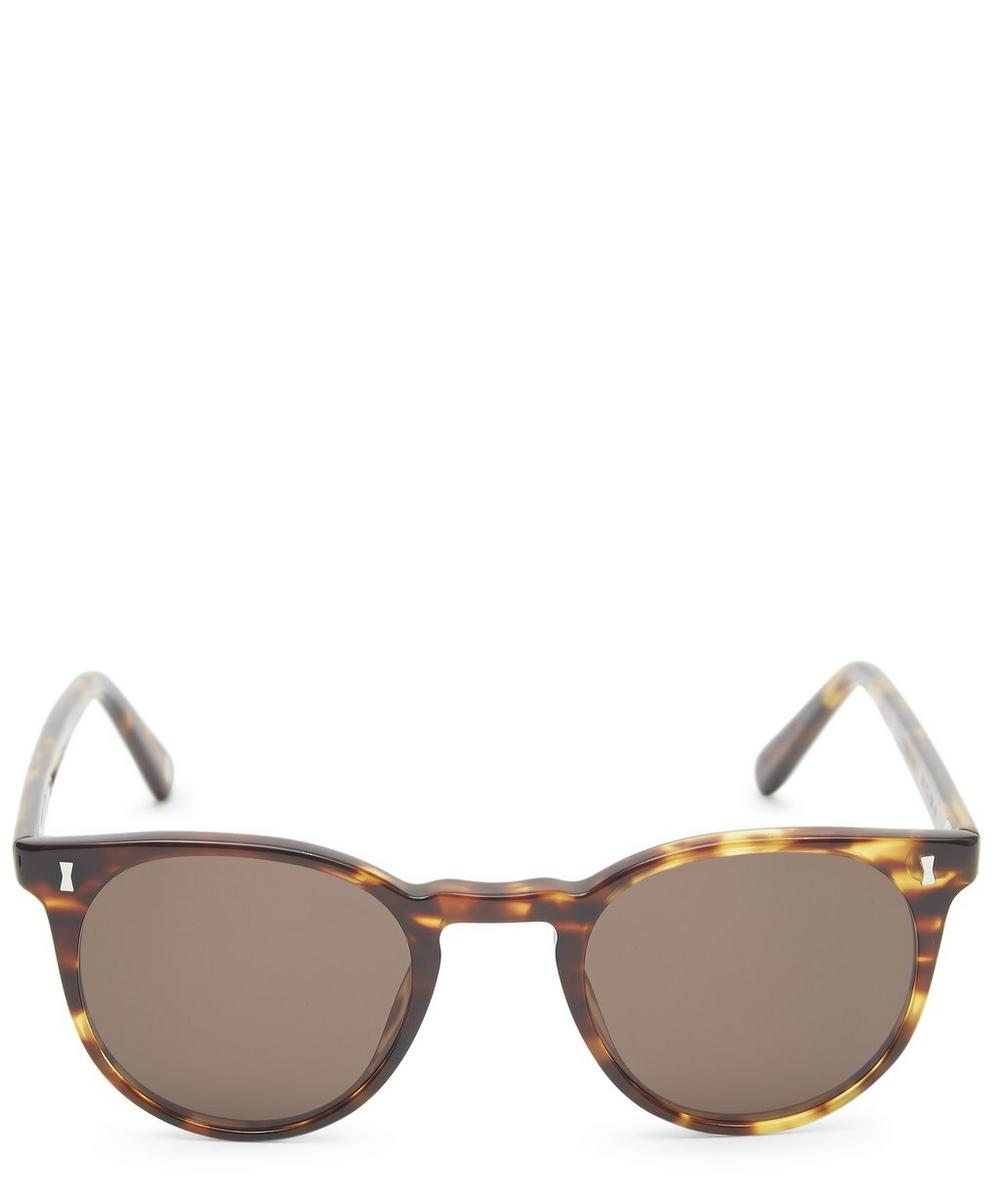 Herbrand Acetate Sunglasses