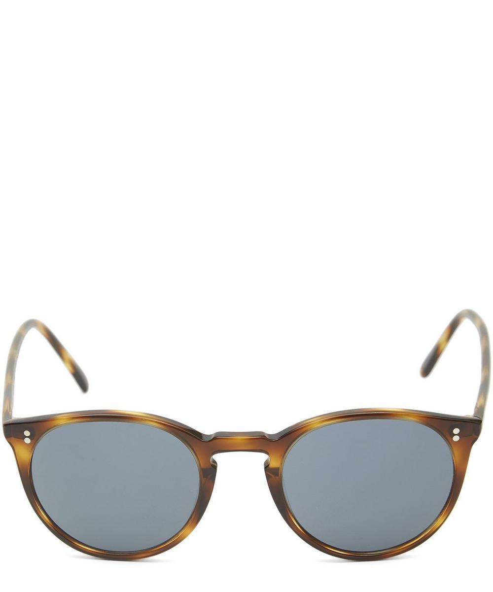 Gregory Peck Tortoiseshell Sunglasses