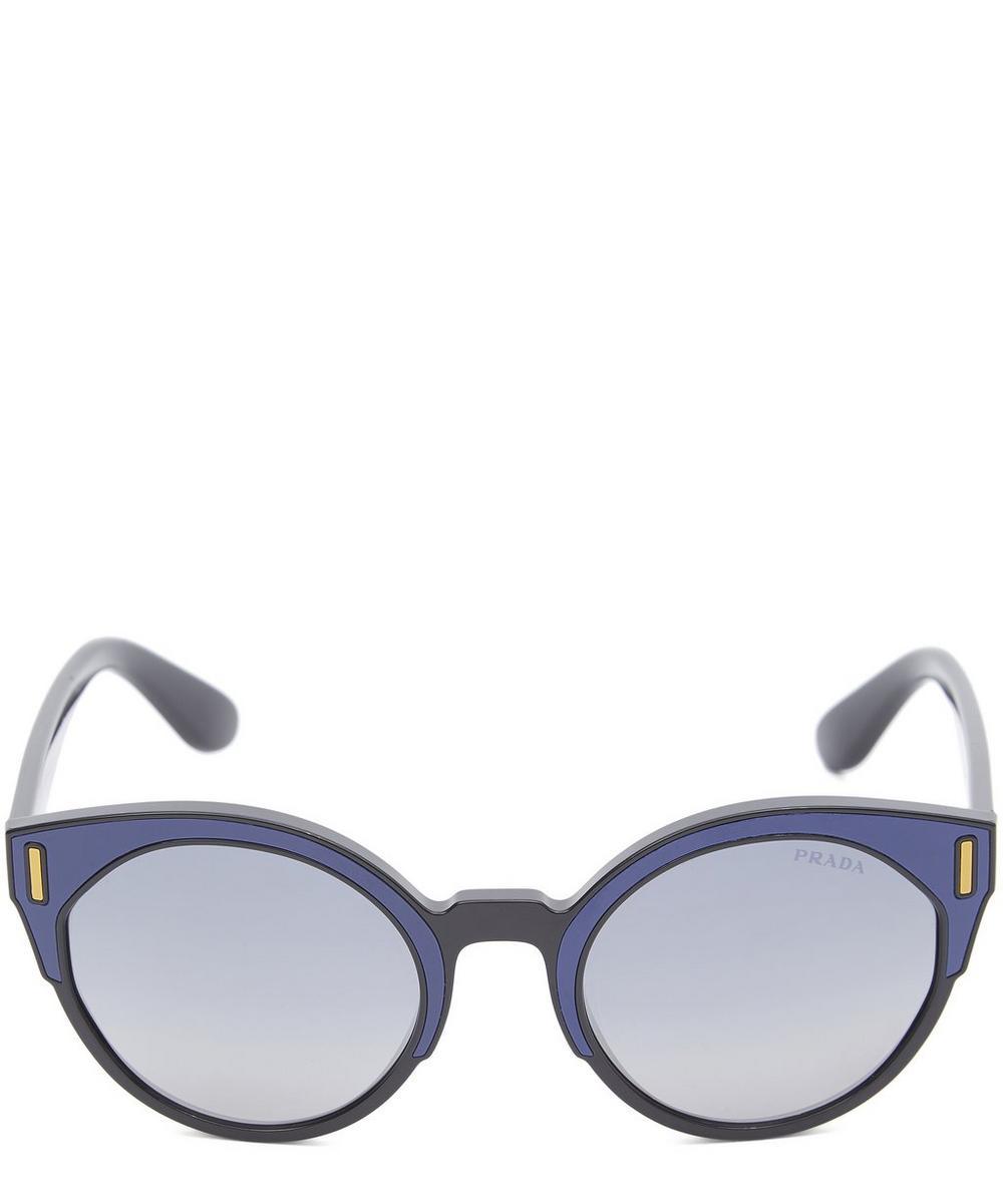 03US Cat Eye Sunglasses