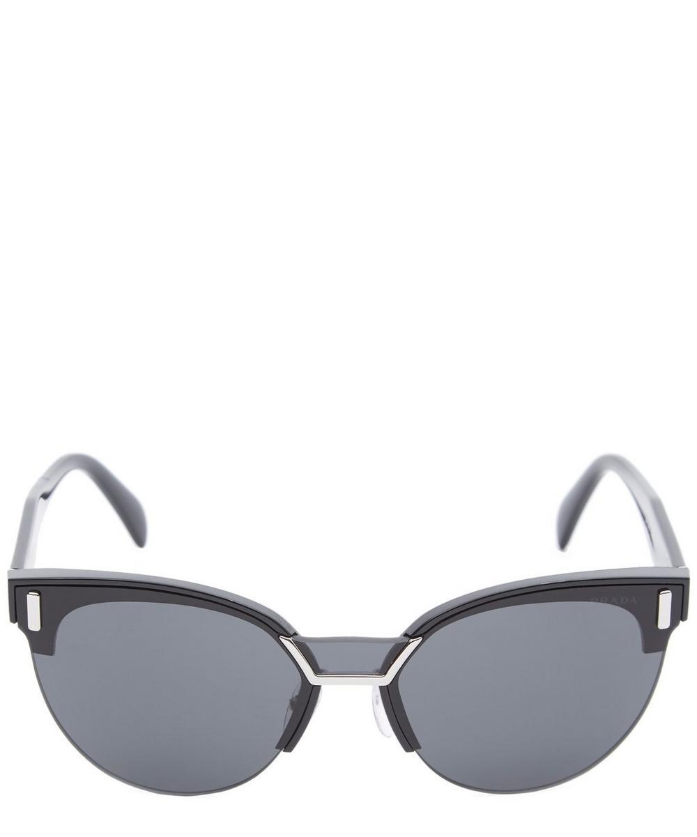 04US Cat Eye Sunglasses