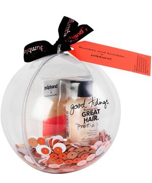 Haircare Bauble