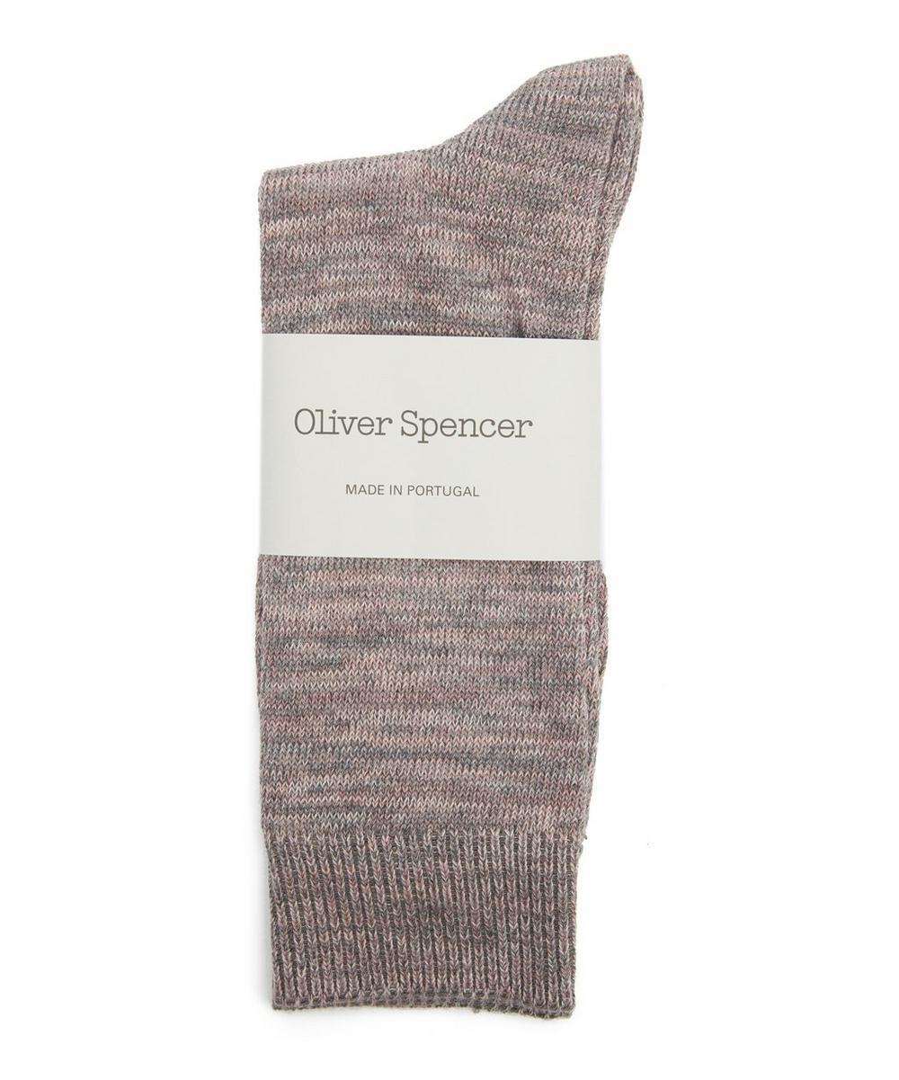 Miller Socks