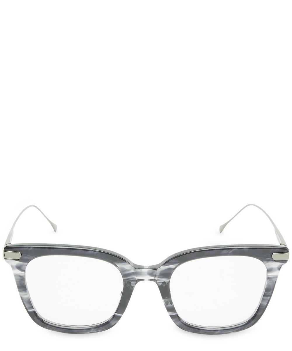 Medium Rare Optical Glasses