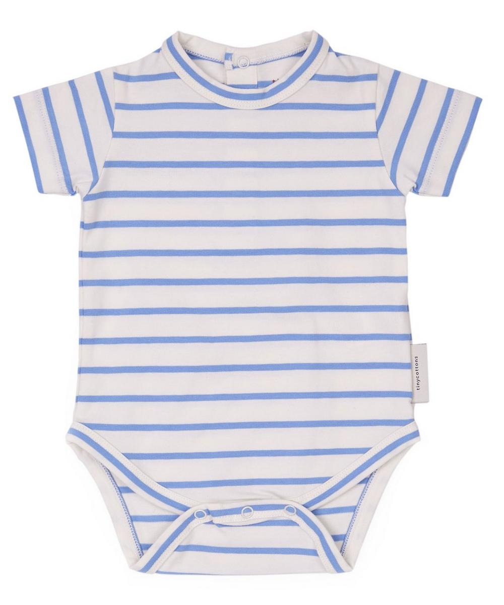 Small Stripes Body 0-18 Months