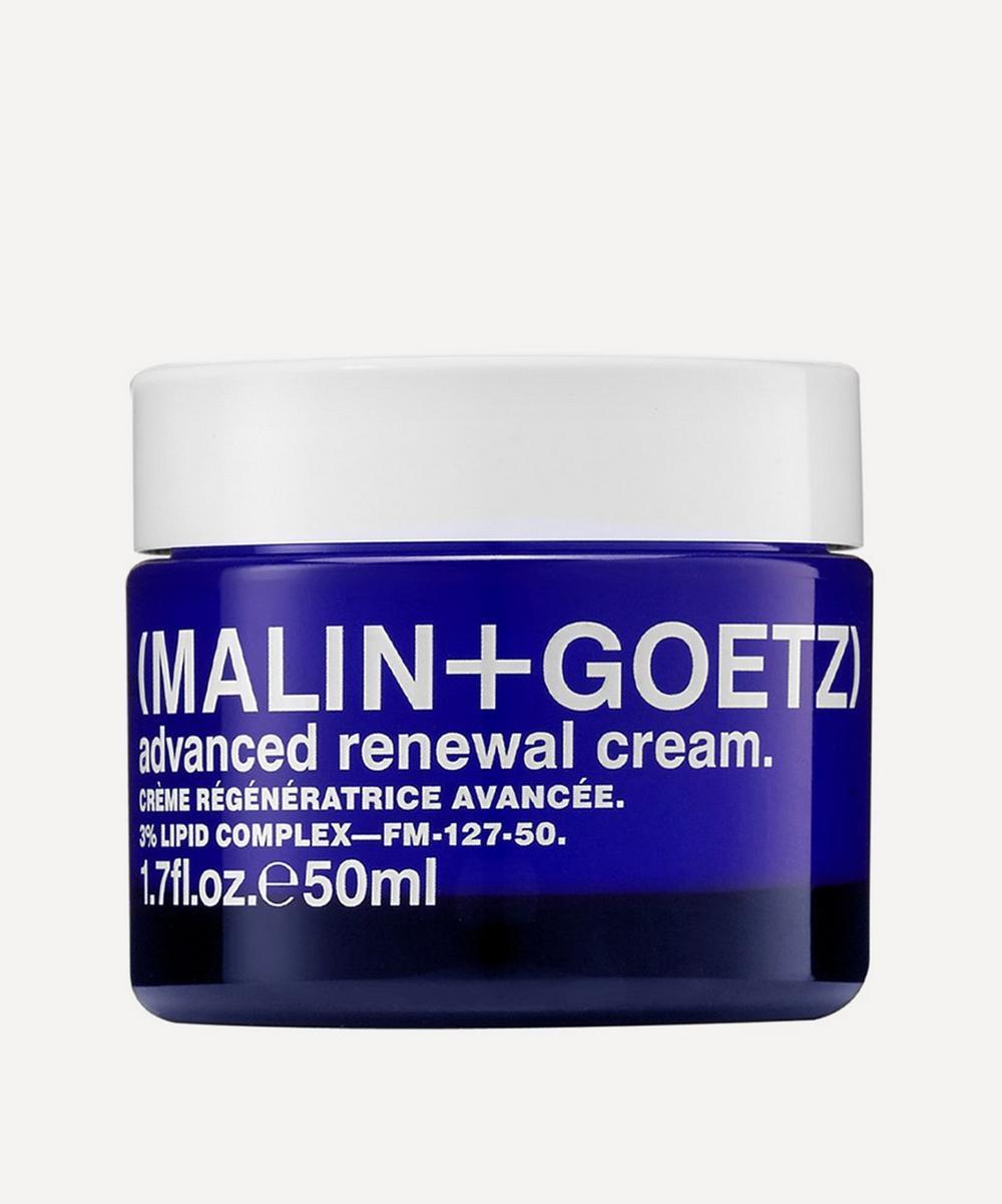 Advanced Renewal Cream 50ml