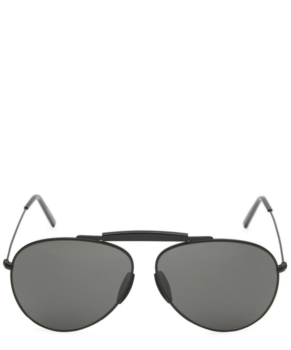 Howard Aviator Sunglasses
