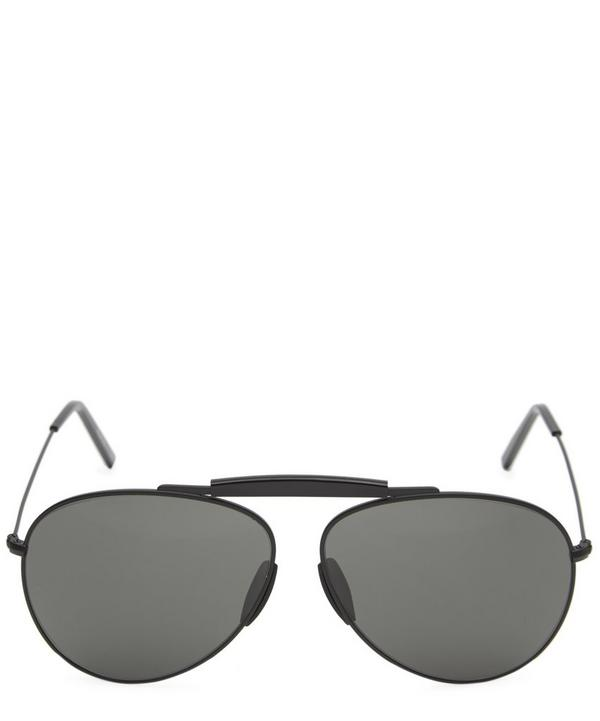 Howard Aviator Sunglasses