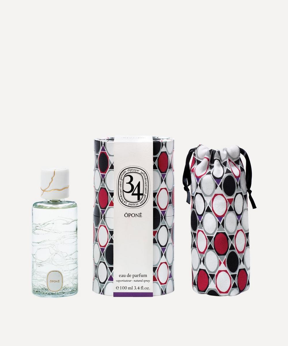 Onau De Parfum 100Ml