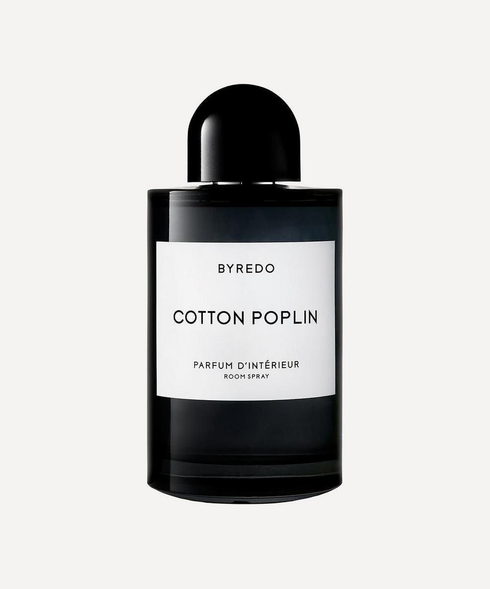 Cotton Poplin Room Spray 250ml