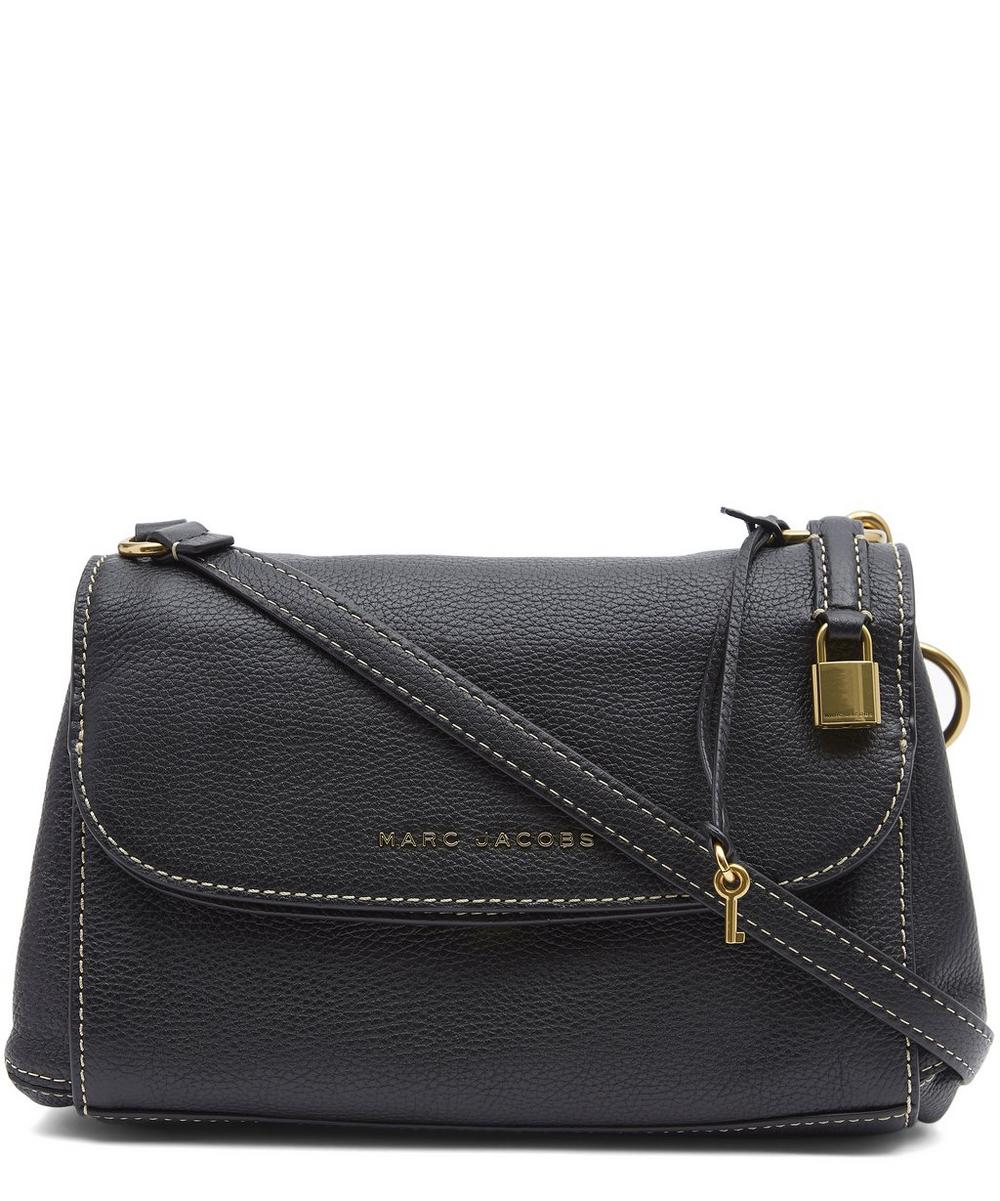 Boho Grind Leather Hobo Bag
