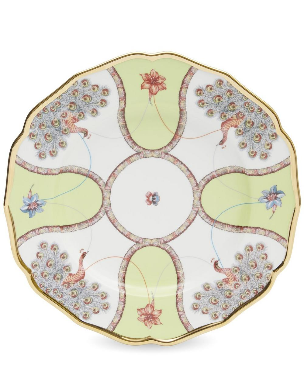 Pavone Dinner Plates Set of Two