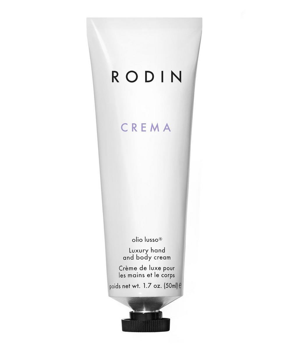 Lavender Hand and Body Cream 50ml