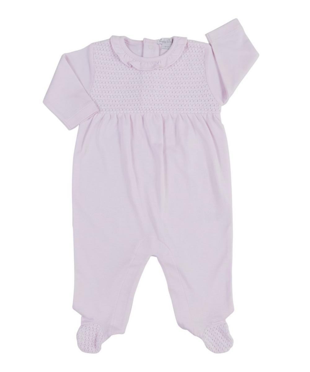 Baby Breeze Babygrow 0-12 Months