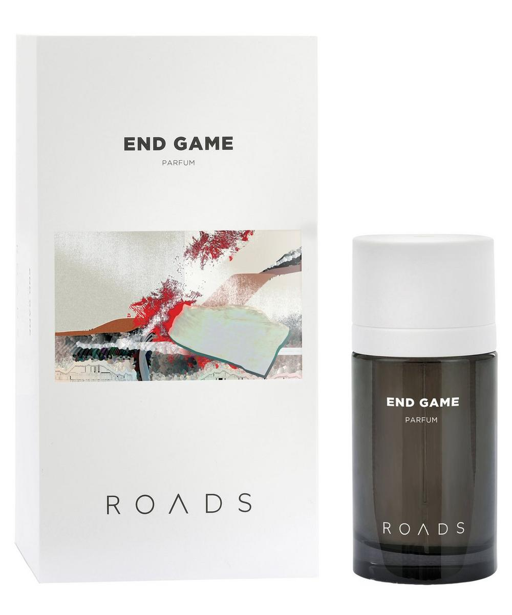 ROADS END GAME EAU DE PARFUM 50ML
