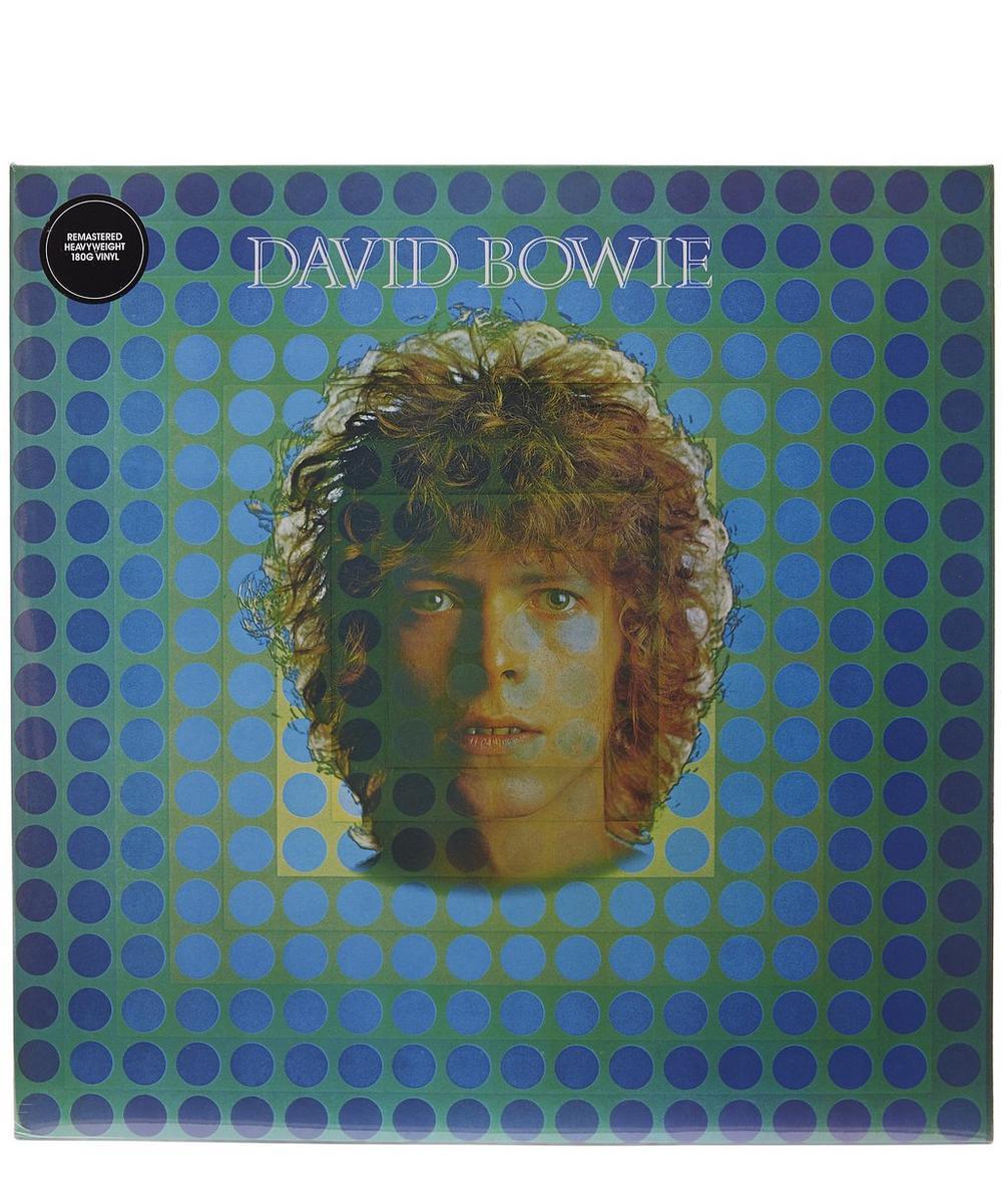 David Bowie David Bowie