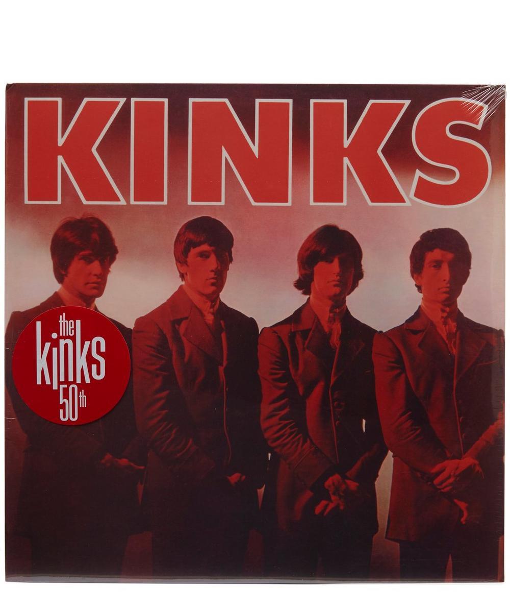 The Kinks Kinks