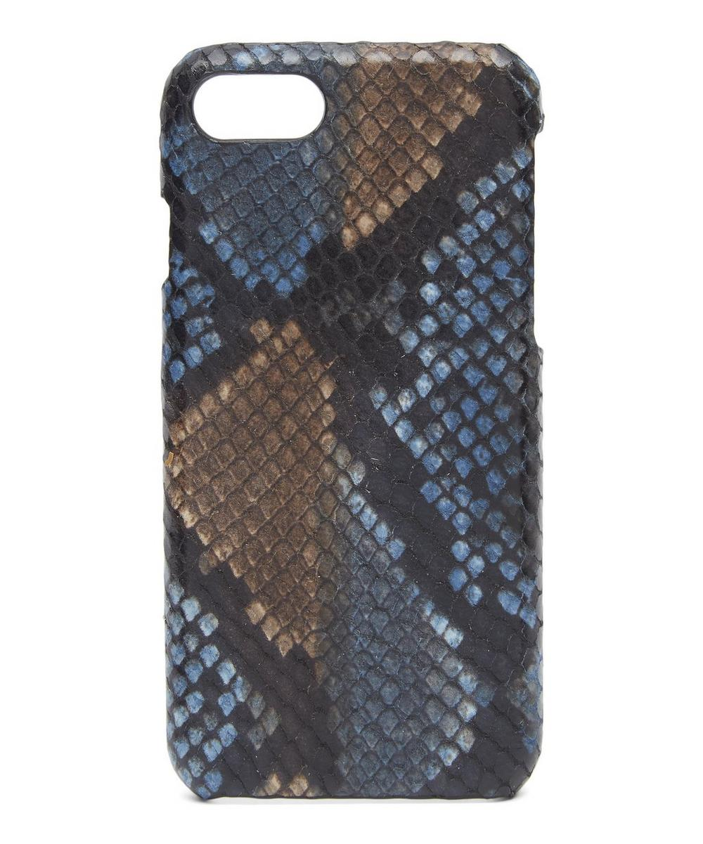 Iphone 7 Python Case