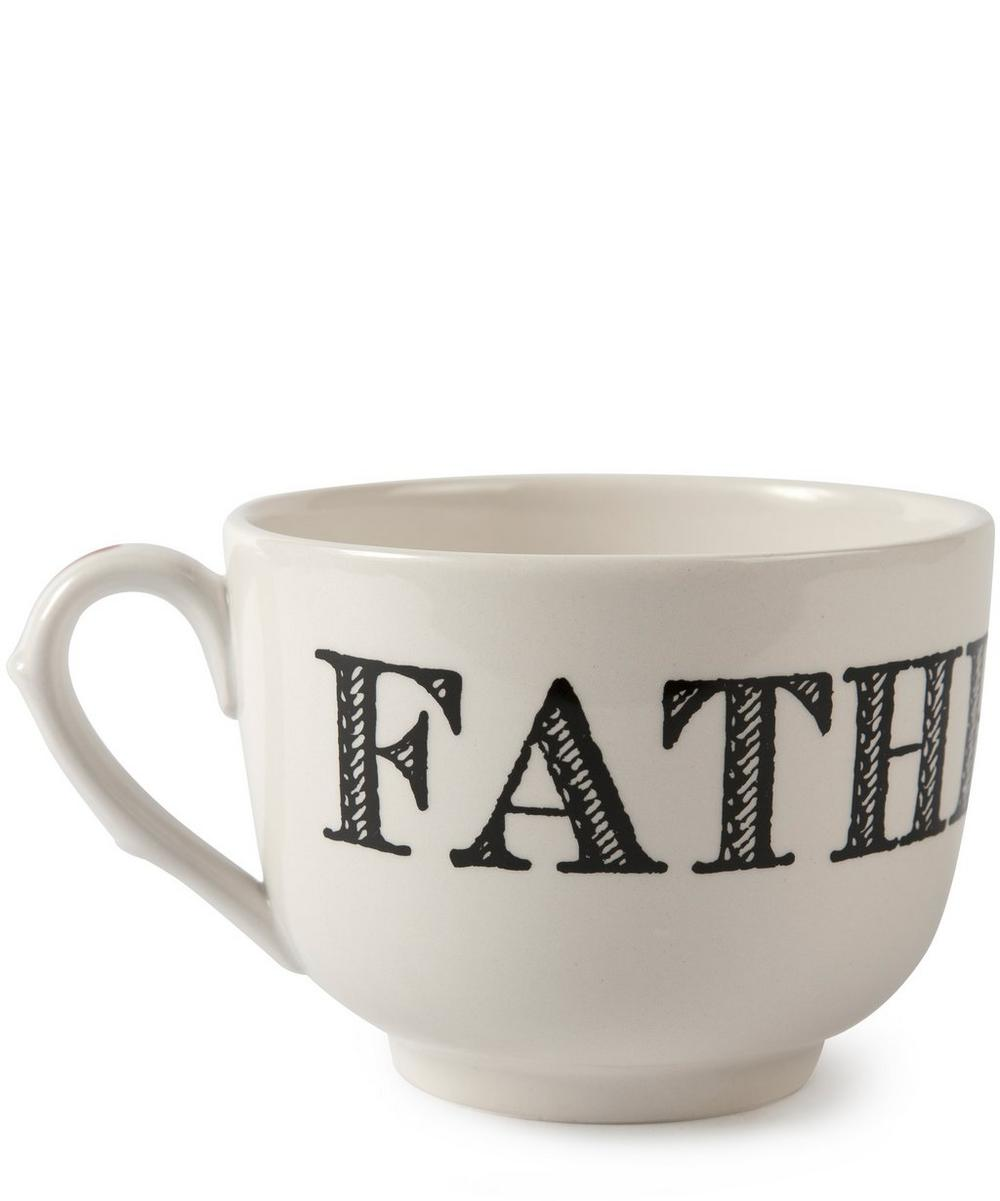 Endearment Father Grand Cup