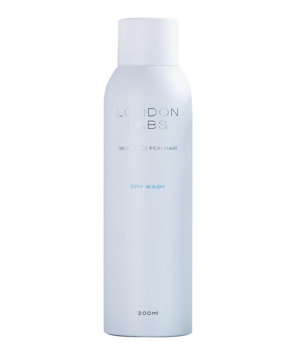 Dry Wash Spray 200ml