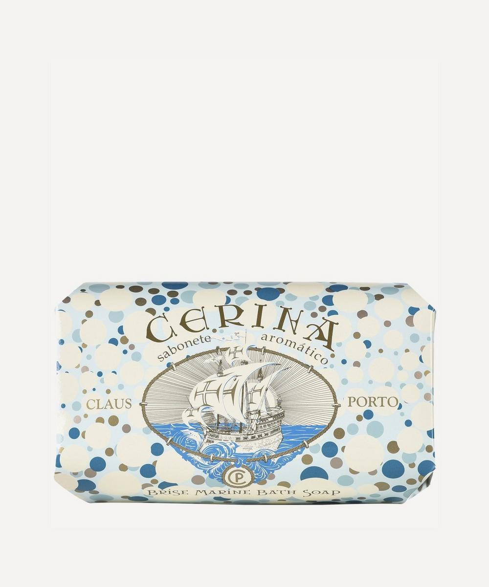 CLAUS PORTO CERINA BRISE MARINE BATH SOAP 350G