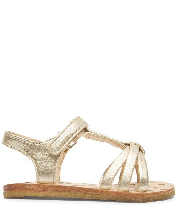 Lulu Sandals Size 28-34