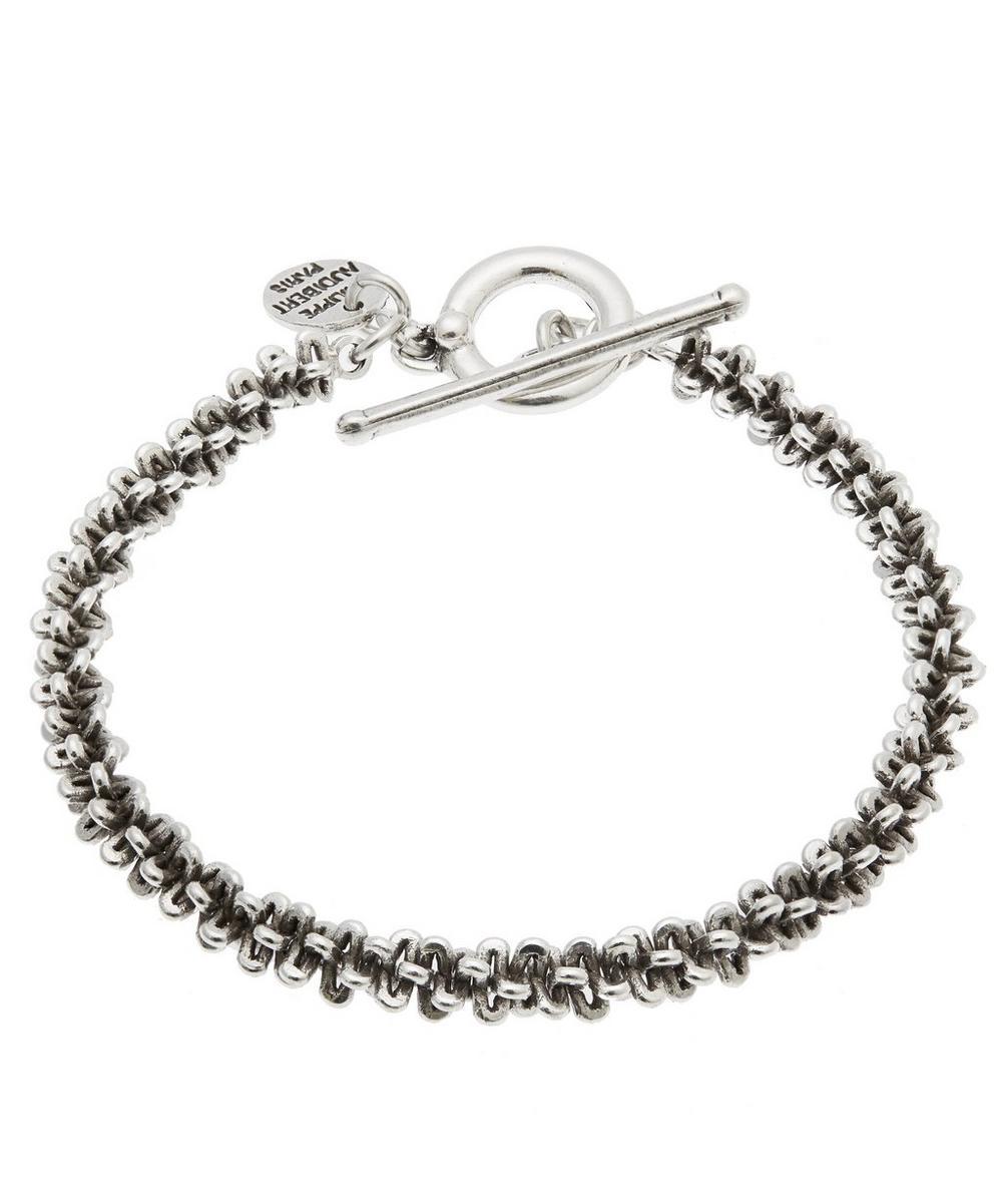 Totem Chain Bracelet