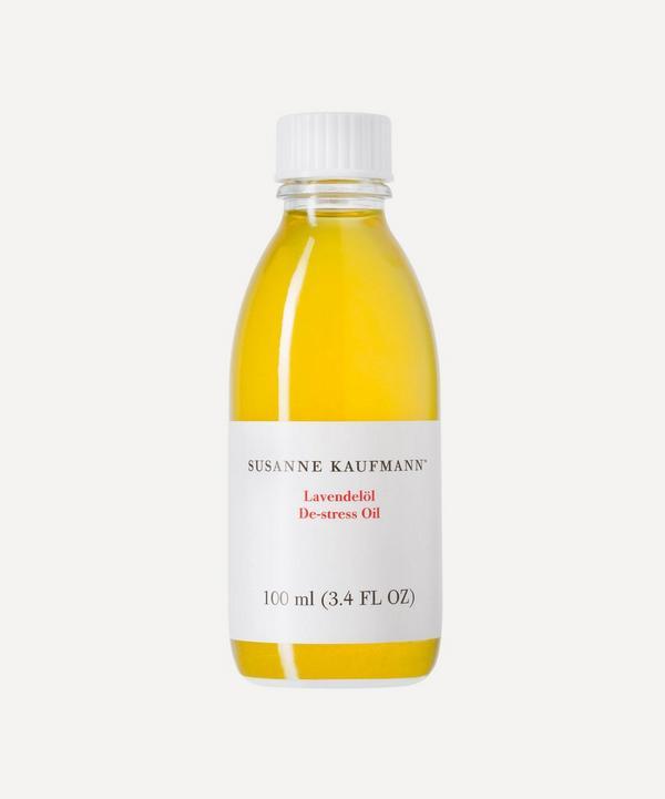 De-Stress Body Oil 100ml