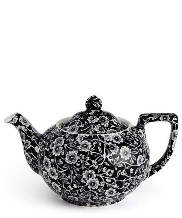 Small Burleigh Teapot