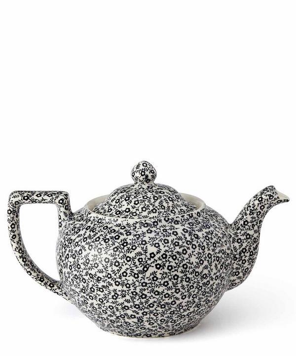 Large Burleigh Teapot