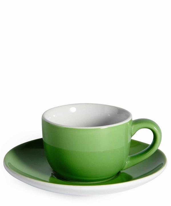 Kitchen Espresso Cup and Saucer