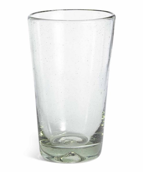 Country House Water Glass