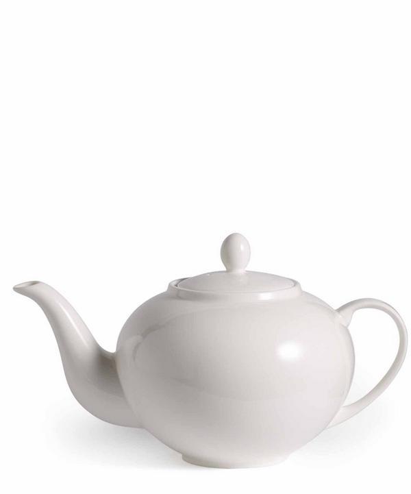 House Large Teapot