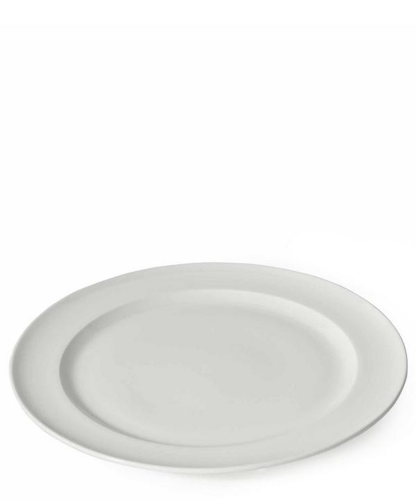 House Serving Plate