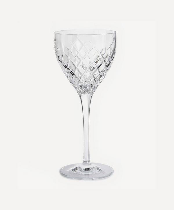 Barwell Red Wine Glass