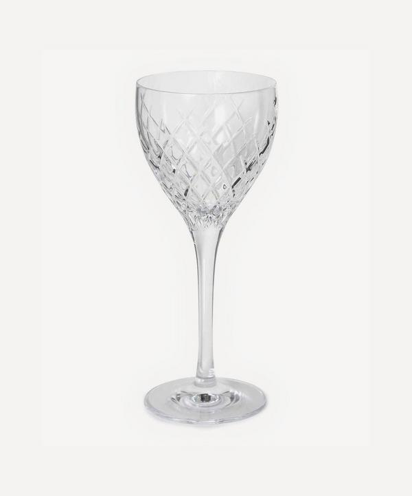 Barwell White Wine Glass