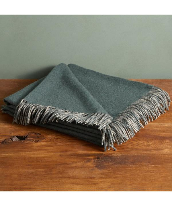 Portobello Cashmere Throw