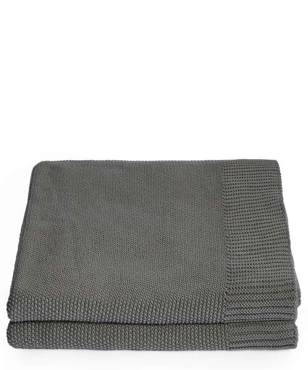 Nassau Blanket