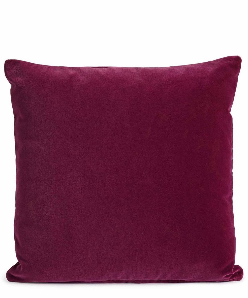 Monroe Square Cushion