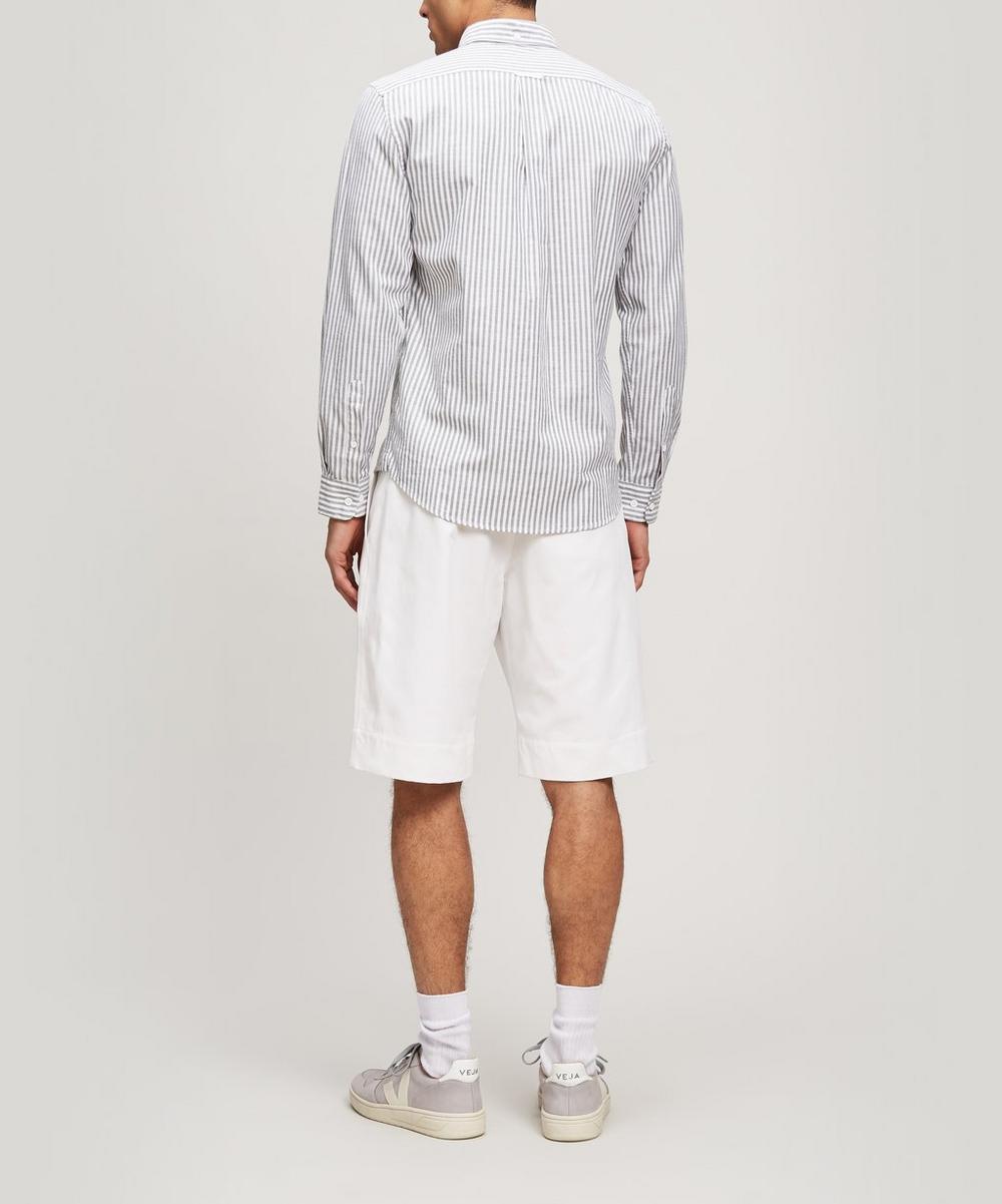 Isherwood Stripe Shirt