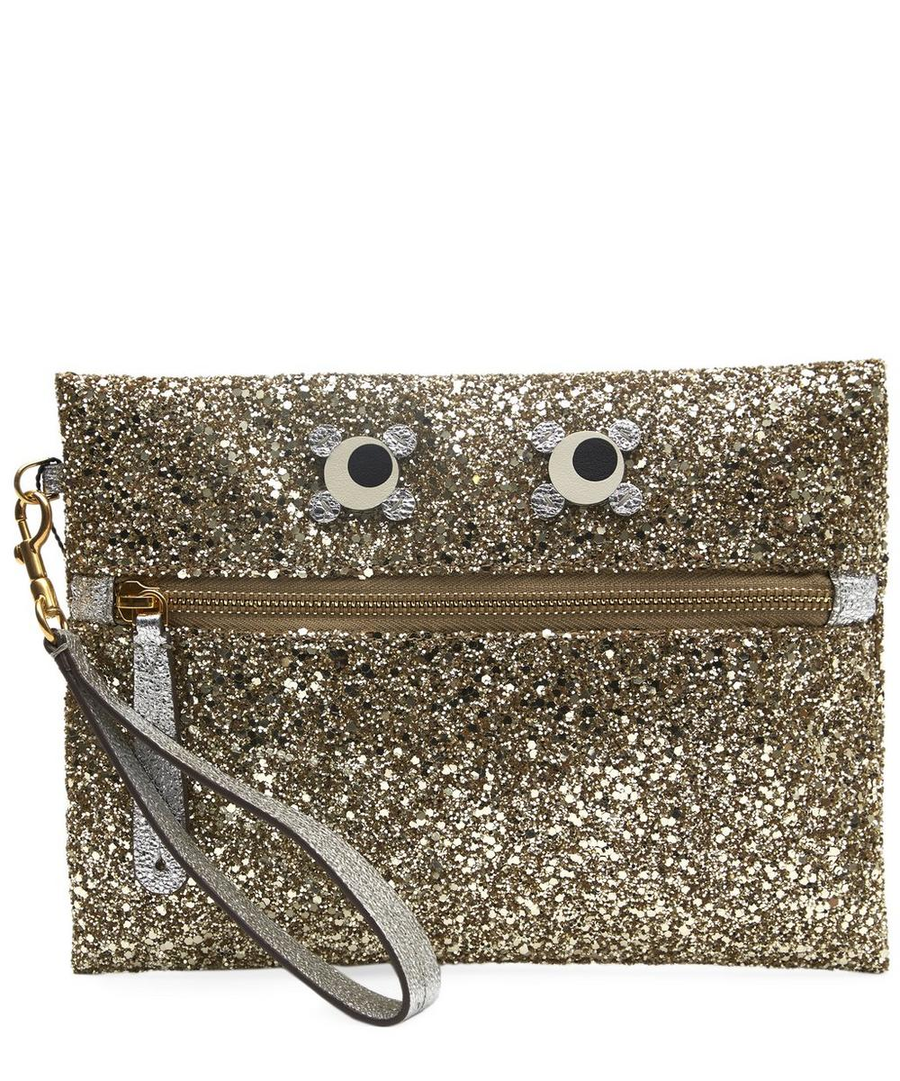 Eyes Circulus Pouch