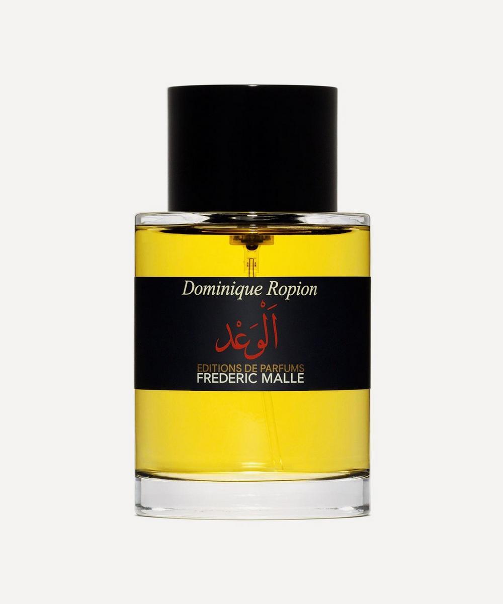 Promise Eau de Parfum 100ml