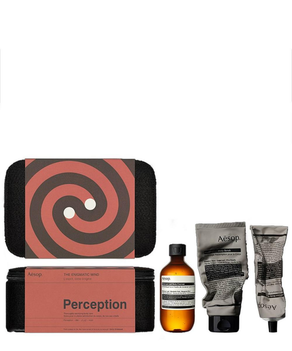 Perception Bodycare Gift Kit
