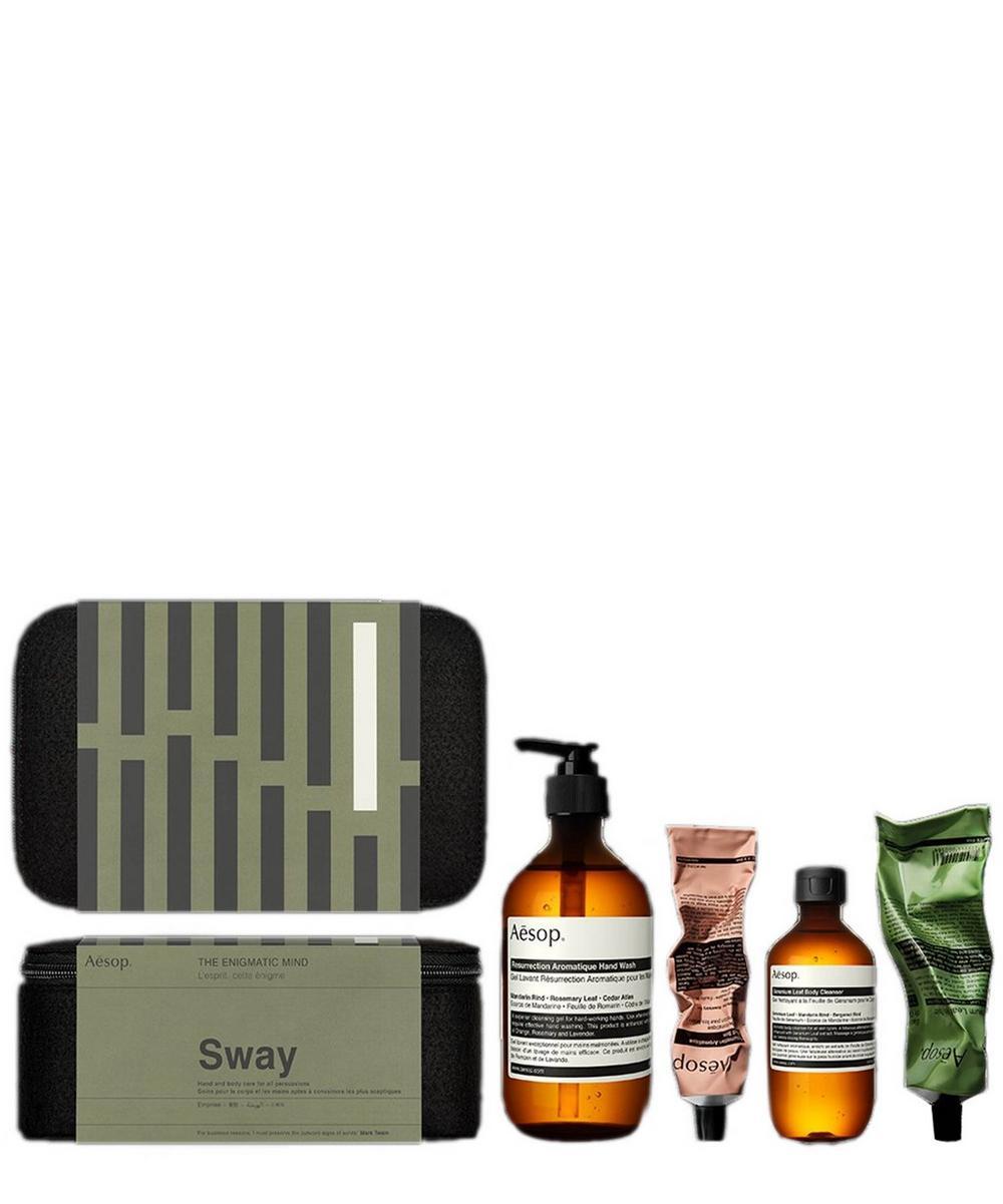 Sway Gift Kit