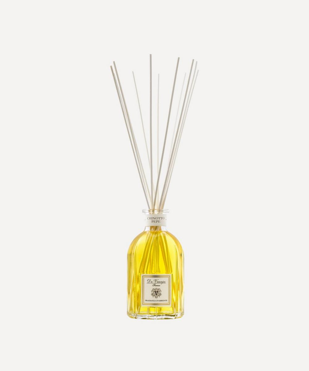 Chinotto Pepe Fragrance Diffuser 500ml