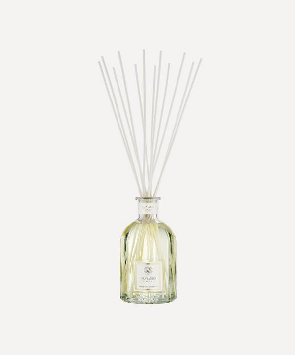 Ginger & Lime Fragrance Diffuser 1250ml